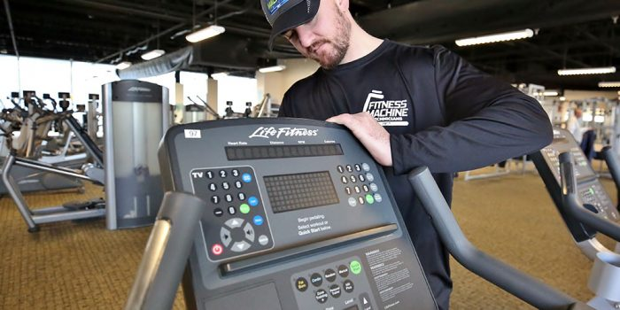 Buying Used Fitness Equipment