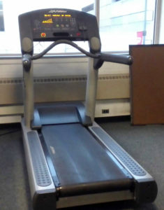 treadmill repair at Temple