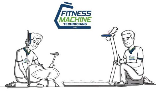 Fitness machine technicians is looking for franchisees
