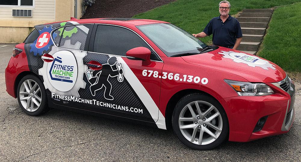 Fitness Machine Technicians of Atlanta