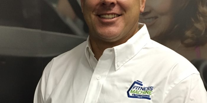 Rob Scott, Owner of Fitness Machine Technicians NW Atlanta