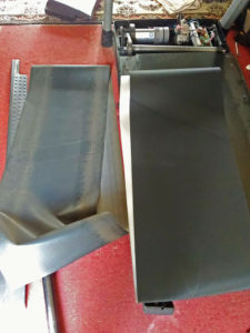 Treadmill belt replacement