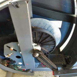 Holly Springs elliptical repair