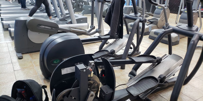Elliptical maintenance in Payson, UT