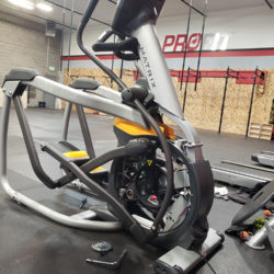 Elliptical repair Lindon, UT