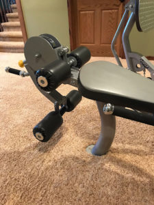 Strength equipment repair in Omaha, NE