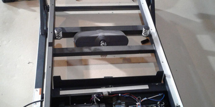 Treadmill repair in Plymouth, MI