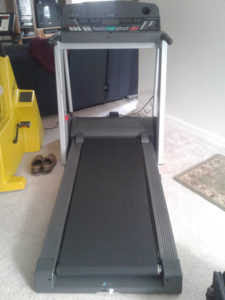 Treadmill repair in Farmington Hills, MI
