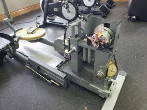 Elliptical repair in Saratoga Springs, UT