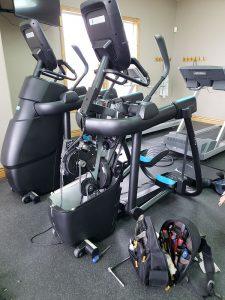 Trainer repair in Saratoga Springs, UT