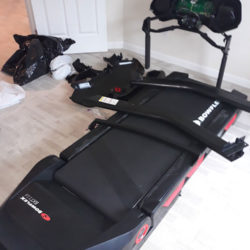 Treadmill assembly in Downingtown, PA
