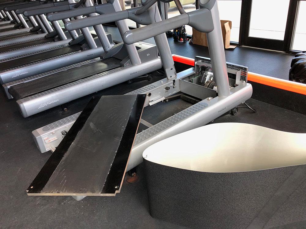 Fitness Equipment Repair & Maintenance in Omaha, NE