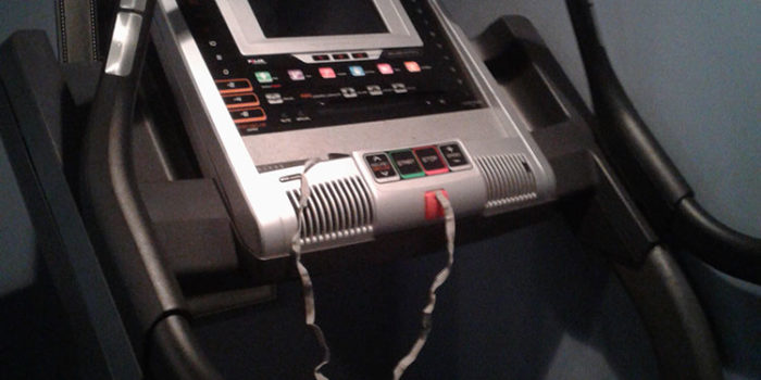 Treadmill repair in Fairburn, GA