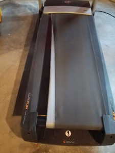 Treadmill repair in Fenton, MI