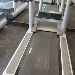 Treadmill maintenance in Conroe, TX