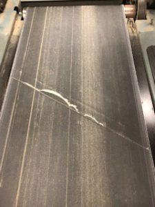 Treadmill maintenance in Hilliard, OH