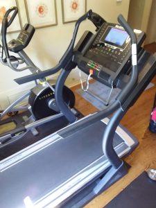 Treadmill repair in Foxcroft, NC