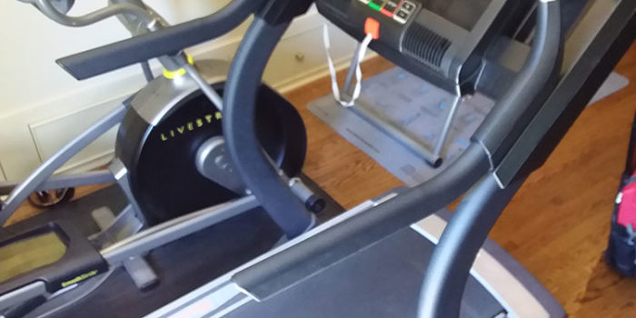 Treadmill repair in Foxcroft, NC