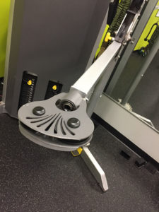Fitness equipment repair in Bridgewater, MA