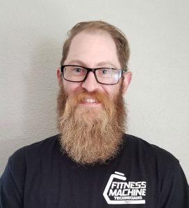 Nick Peterson, franchisee owner of FMT Denver