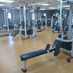 Gym maintenance in Covington, GA