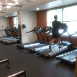 Gym maintenance in Marietta, GA