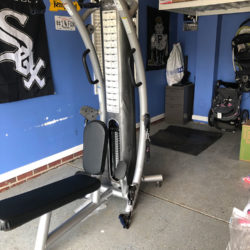 Strength machine repair in Concord, NC