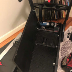 Treadmill parts replacement & repair in Charlotte, NC
