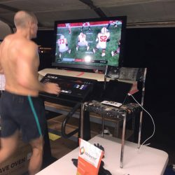 Dreadmill 48-Hour Challenge