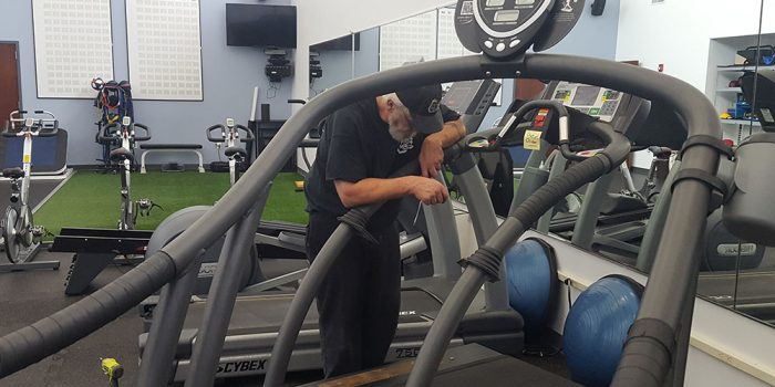 Treadmill repair in Kansas City, MO