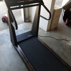 Treadmill repair in Rocklin, CA