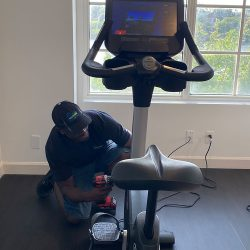 Exercise bike repair in Fort Lauderdale, FL