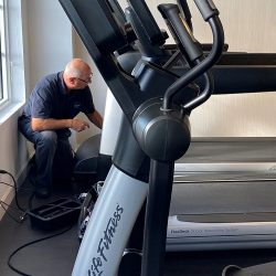 Treadmill repair in Fort Lauderdale, FL