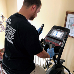 elliptical assembly bellevue tn