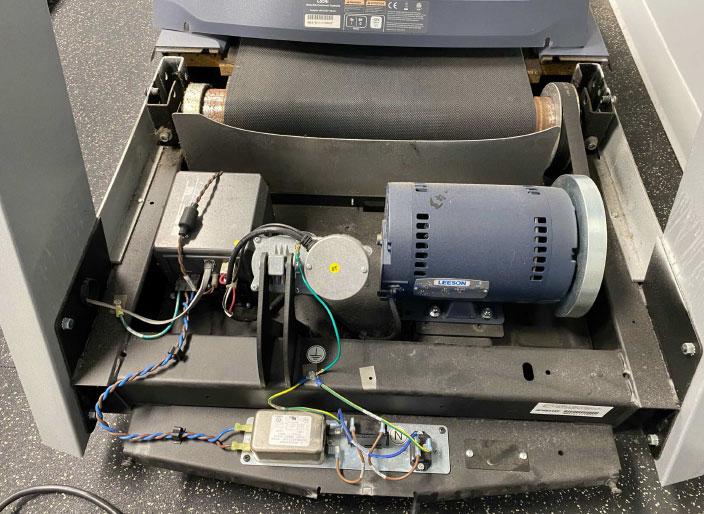 treadmill repair in winston-salem