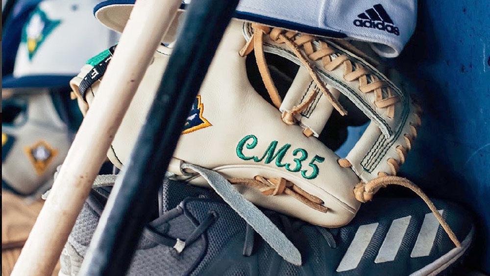 CM35 glove