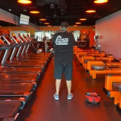 Technician in Orangetheory