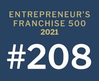 2021 Franchise 500