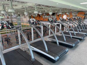 University of Tennessee treadmill repair