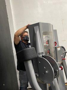 Fitness Repair in Westminster, California