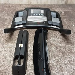 Treadmill disassembly in Chicago, IL