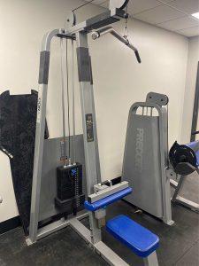 Fitness equipment maintenance in Salisbury, NC